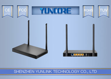 Powerful Wireless N Wifi Router 300Mbps CE / FCC Approved For Office / Home