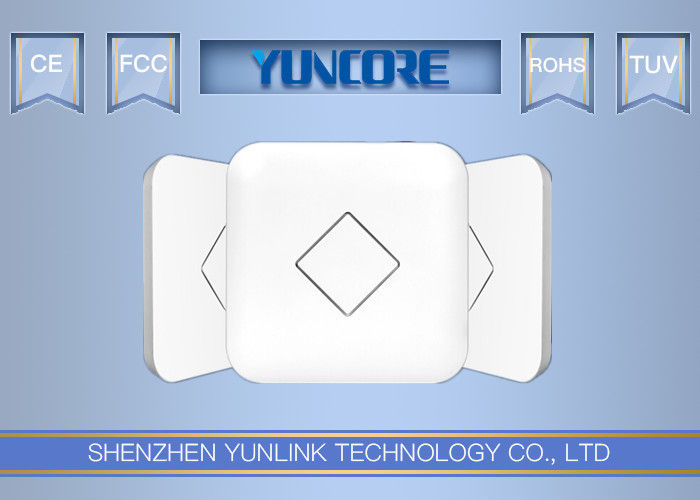 OEM 802.11 Ac Access Point , 160MHz Frequency Ceiling Access Point With Controller