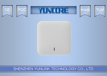 China Dual Band Wall Mounted 802.11 Ac Access Point 1000mW Wireless Repeater factory