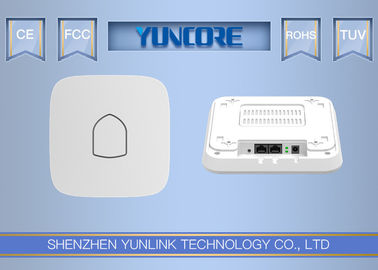 China Ceiling Mounted 802.11 AC Access Point , A760 Dual Band AC Access Point factory