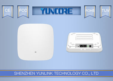 China Long Range Networks Ceiling Mounted Wireless AC Access Point Dual Band factory