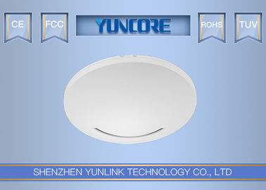 China High Power Ceiling Mounted Wireless Access Point 802.3at Standard PoE Dual Radio factory