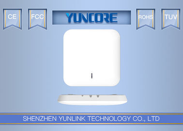 China High RF Power Wireless AC Access Point 1200Mbps Dual Band Ceiling Mounted AP factory